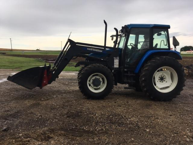 Ts110 new holland. New Holland TS110. 2019-08-21 on
