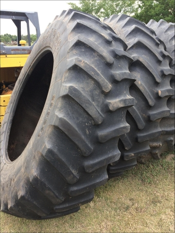 Used Tractor Tires For Sale >> Used Tractor Tires Nex Tech Classifieds