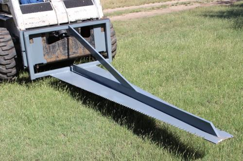 Skid Steer Attachments For Sale Nex Tech Classifieds