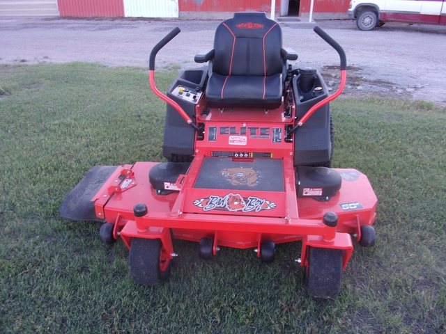 SOLD - Bad Boy Mower