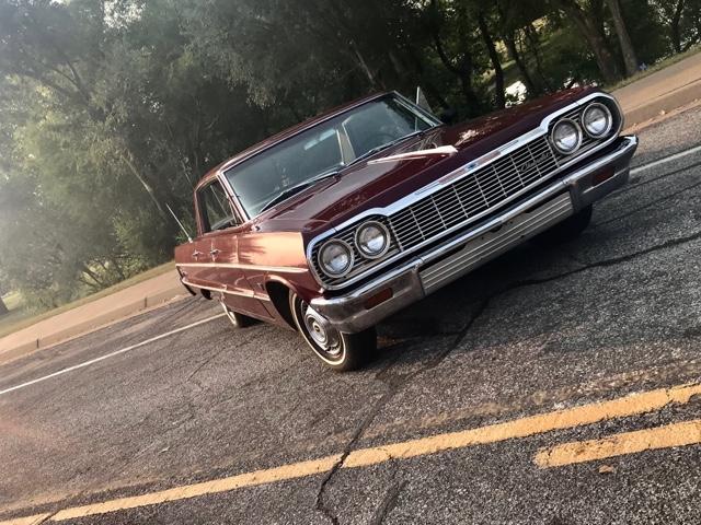 1964 Chevy Impala Nex Tech Classifieds