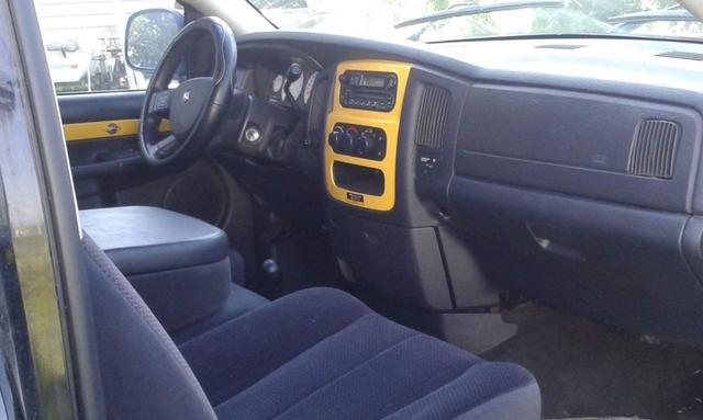 2004 Dodge Ram 1500 4x4 Rumble Bee Price Reduced Nex Tech