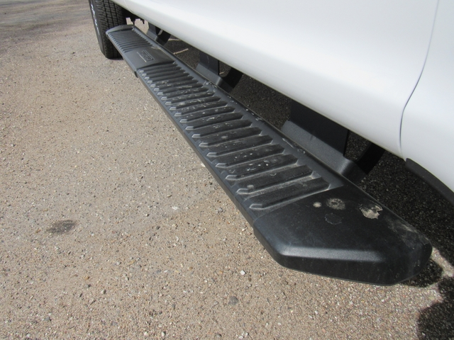 Ford Running Boards >> Sold Brand New 2017 Ford Superduty Factory Running Boards