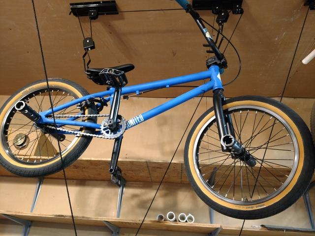United 18 Bmx Bike Not A Walmart Bike Nex Tech Classifieds