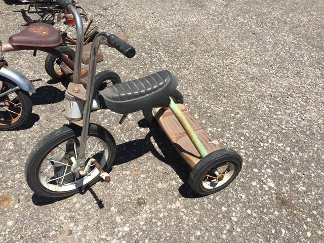 d5dcf0e405f Antique tricycle - Nex-Tech Classifieds