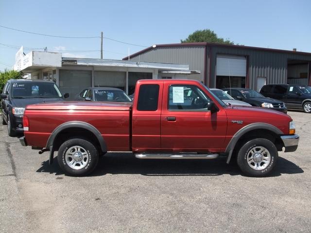Reduced 2000 Ford Ranger Xlt 4x4 Nex Tech Classifieds
