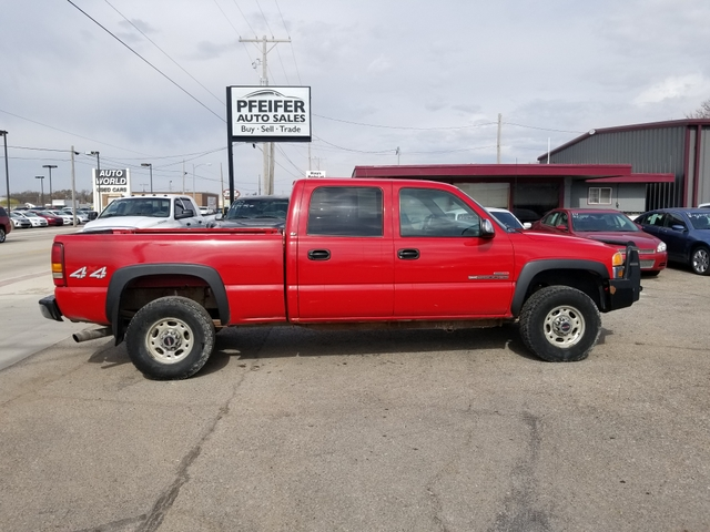 2002 gmc sierra 2500hd duramax 4x4 nex tech classifieds 2002 GMC Sierra Clutch contact seller