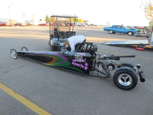 Junior Dragster FOR SALE - Nex-Tech Classifieds
