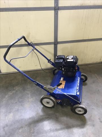 Power Rake For Sale >> Bluebird Pr22 Power Rake