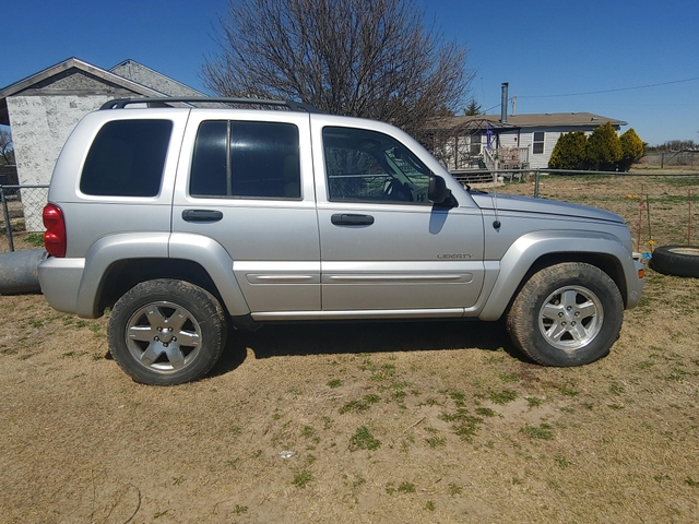 2004 jeep liberty 4x4 800 nex tech classifieds sold 2004 jeep liberty 4x4 800