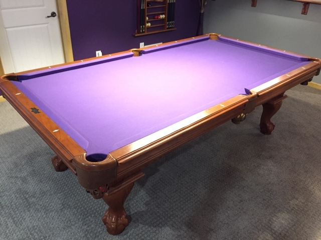 Pool Table Set Nex Tech Classifieds