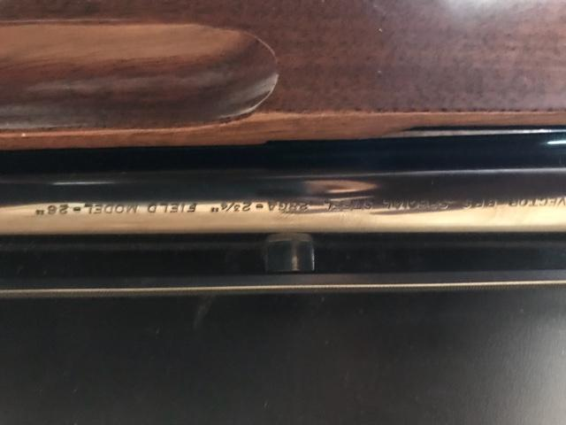 SOLD - Browning BPS 28 gauge