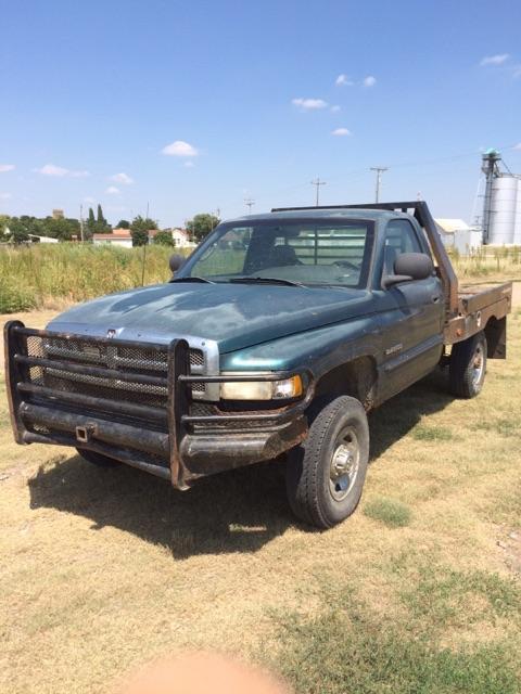 1999 Dodge 2500 cummins