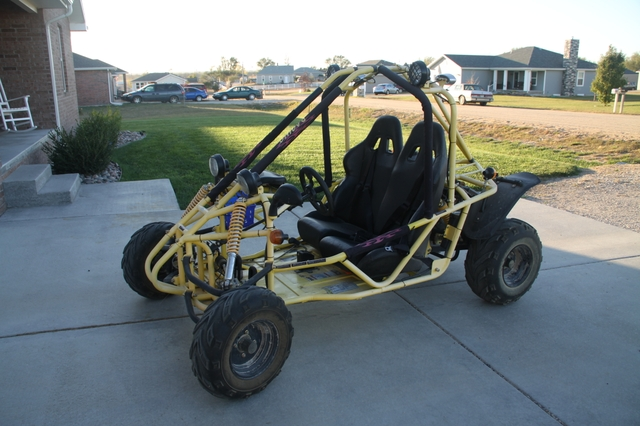 Spider 150cc Dune Buggy Go Kart Nex Tech Classifieds