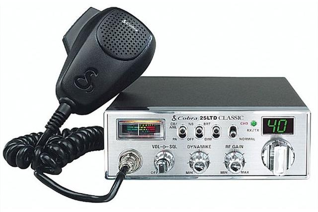 New Midland 5001Z CB Radio Sale