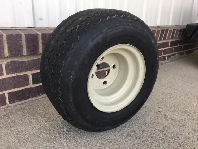 Price Reduced Golf Cart Wheel Tire Combo Nex Tech Classifieds