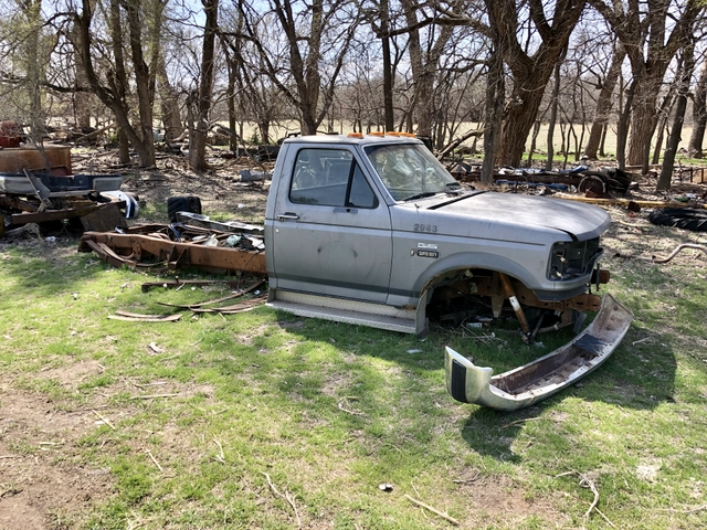 80-96 Ford F-series OBS pickup parts - Nex-Tech Classifieds