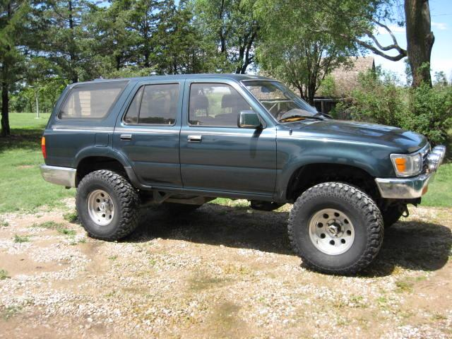 1995 toyota 4runner 4x4 lifted nex tech classifieds sold 1995 toyota 4runner 4x4 lifted