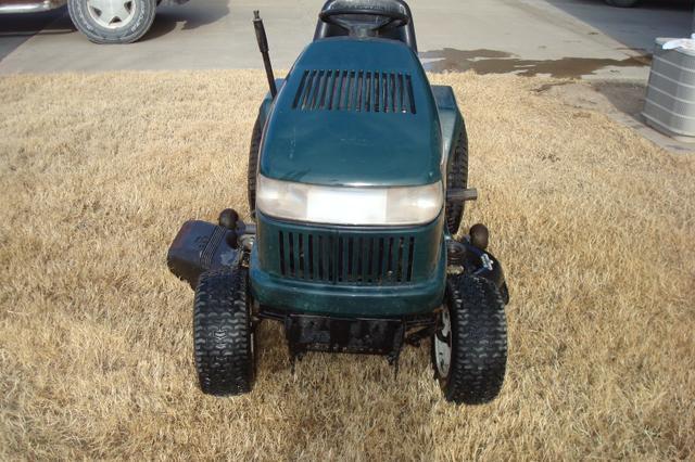 Craftsman Riding Mower 6 Spd 46 Cut Gt Kohler 20 V Twin Nex Tech Clifieds
