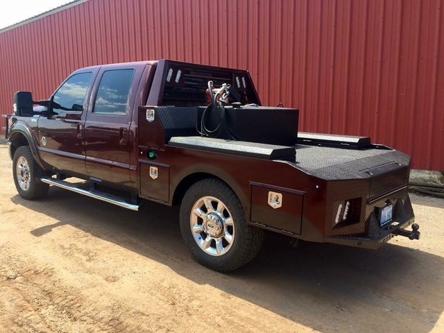 Western Welding Custom Flatbed Nex Tech Classifieds