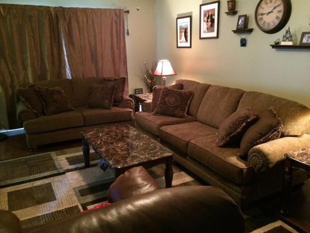 Ashley Furniture Living Room Set Nex