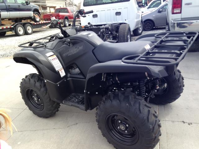 2013 yamaha grizzly four wheeler special edition black ops nex