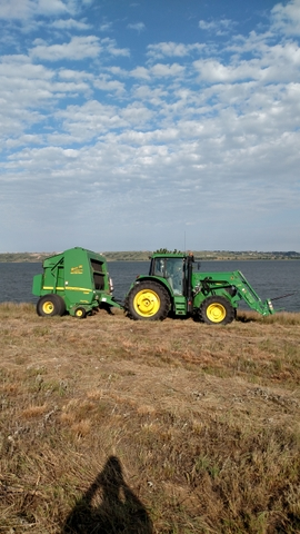 568 & 569 John Deere balers for sale - Nex-Tech Classifieds