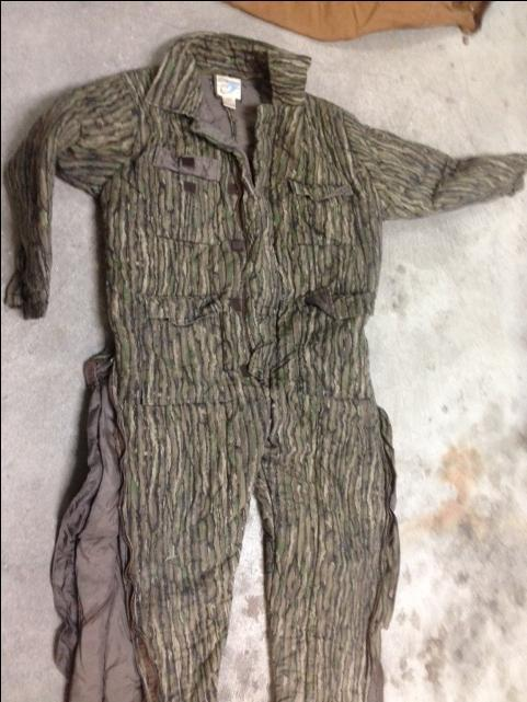 Trophy Club Camo Insulated Coveralls for sale 2XL - Nex-Tech Classifieds 59505f82b75