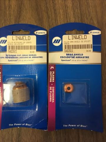 Miller Spectrum 375 >> Miller Spectrum 375 Plasma Consumables Nex Tech Classifieds