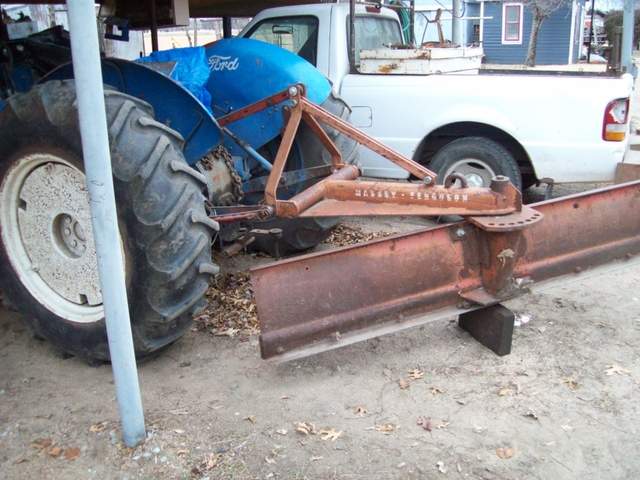 FORD 800 TRACTOR FOR SALE - Nex-Tech Classifieds